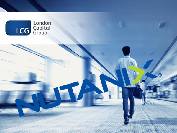 London Capital Group выбирает Nutanix